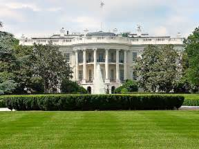 White House The White House Washington Dc This Was Taken Of