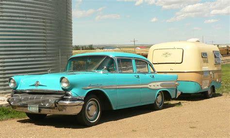 1950s Pontiac by Vintage Snappy Saturday 1950s Turquoise Pontiac With