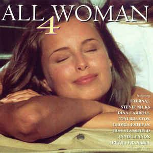 aky format je audio cd various all woman 4 cd at discogs