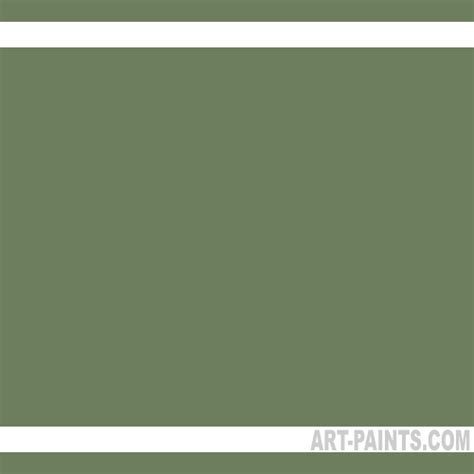 greenish gray color green grey 2 soft pastel paints p574 green grey 2