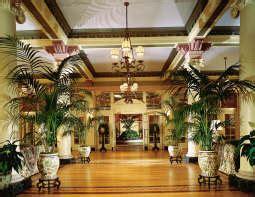the empress tea room fairmont empress hotel bc