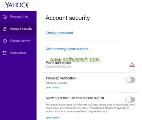 email yahoo error yahoo mail authentication failed setup errors on mobile phone