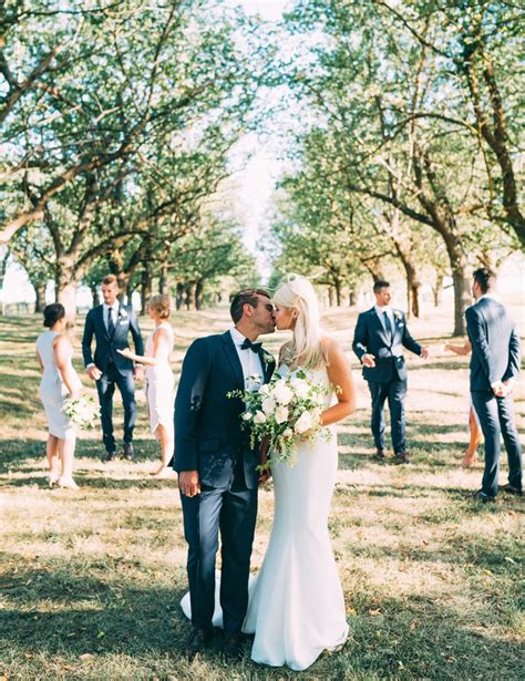 Wedding Yarra Valley by Yarra Valley Wedding Yering Station Melbourne Wedding