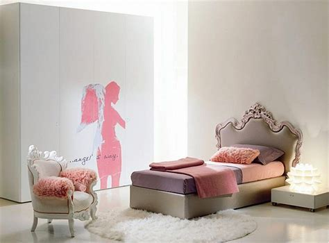 girls bedroom chair amazing furniture for luxury girls bedroom design by di