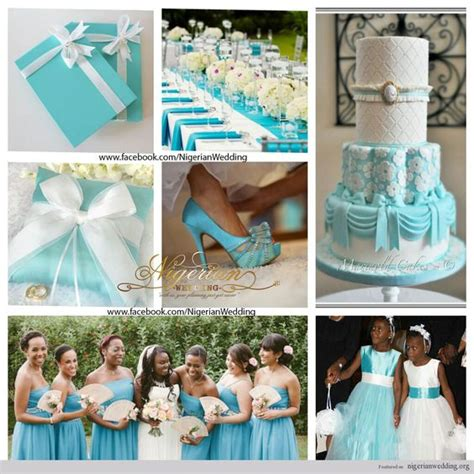 colour themes with white tiffany wedding favors wedding colors tiffany blue