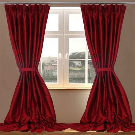 satin curtain pure silk curtains blinds sheers drapes custom made by