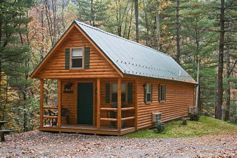 Custom Made Cabins by Modular Cabins Log Hunging Cabins Catskills