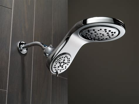 Delta Dual Shower System by Dual Shower System For Residential Pro