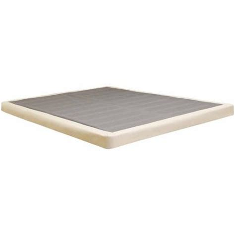 low profile bed foundation modern sleep 4 quot low profile mattress foundation box spring