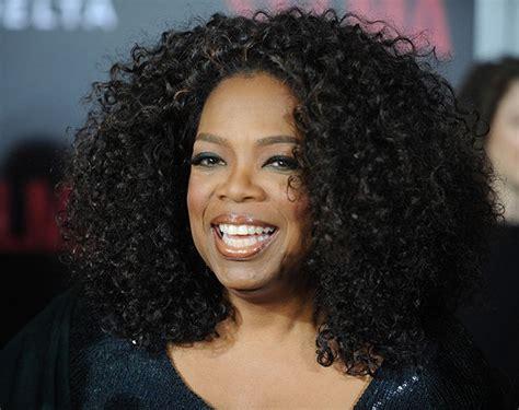 oprah winfrey date of birth most beautiful women in the world