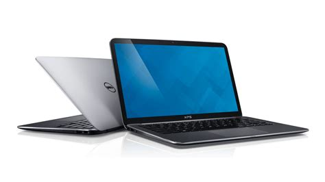 Update Laptop Dell dell updates 2013 line of xps laptops with ultra high