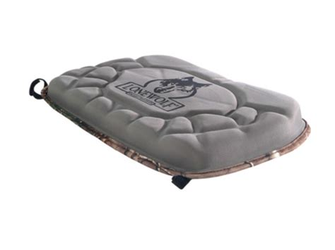 lone wolf seat upgrade lone wolf alpha climber replacement contoured seat
