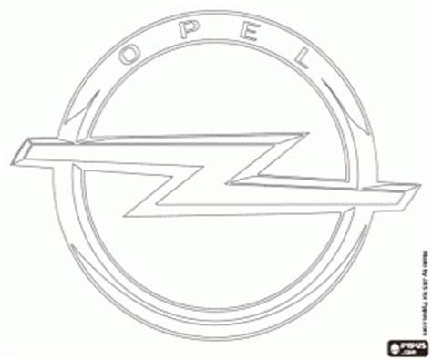 Automarken Logos Zum Ausmalen by Ausmalbilder Automarken Malvorlagen 5
