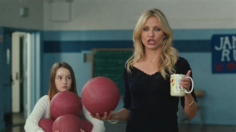Bad Teacher 2011 Film Bad Teacher 2011 Review By That Film Guy
