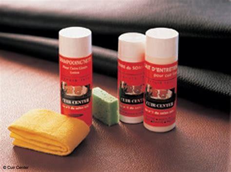 produit nettoyage canapé cuir comment entretenir un canap 233 blanc la maison du