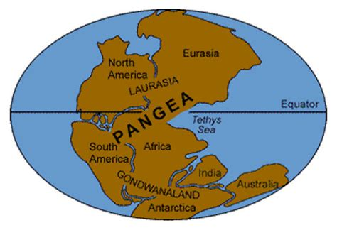 The Of Pangaea Book 1 pangea 2 exchanging and expanding earth theory