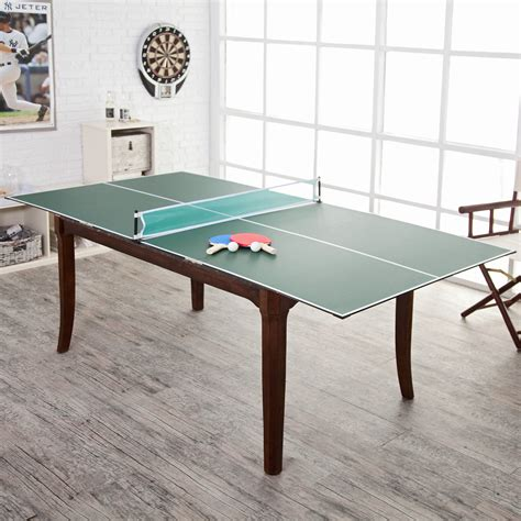 portable table tennis table cat portable table tennis conversion top table