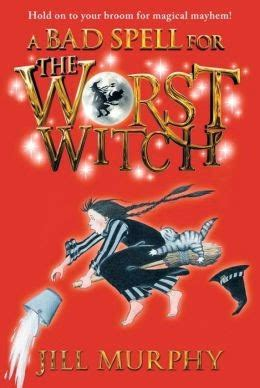 The Worst Witch By Murphy Hardcover the worst witch to the rescue by murphy 172 pp rl 3