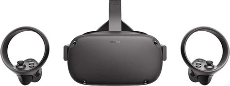 oculus quest    vr gaming headset gb