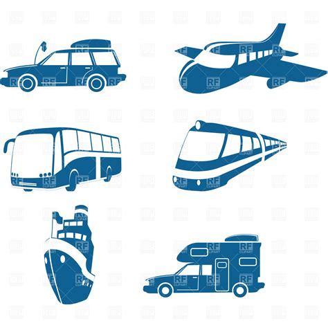travel clip how do you travel free images at clker vector clip