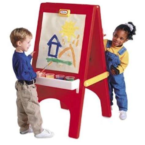 easels for toddlers best kids art easel art easel