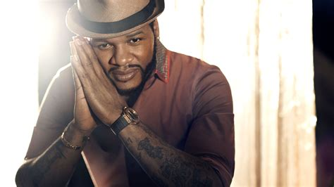 Jaheim Shower by Jaheim Studio Discography 2001 2016