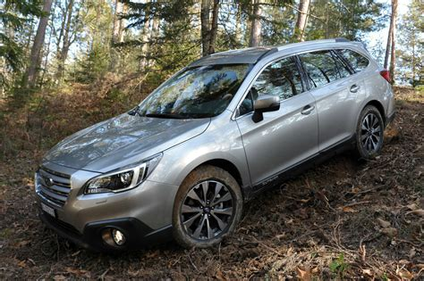 first subaru outback subaru outback review 2015 first drive motoring research