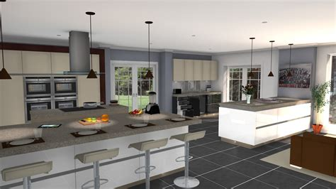 2020 Kitchen Design Price 2020 Fusion Interior Design Software For Eu Market