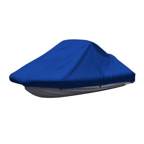 jet ski covers budge ba 54 blue pwc jet ski cover automotive