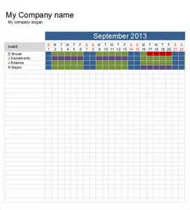 Rotating Schedule Template by Rotation Schedule Template Excel Related Keywords