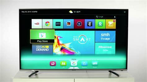 Play Store On Tv Descargar Play Store Para Smart Tv Marca Hisense Rwwes