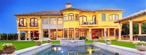 rapper house top 10 most expensive rappers homes in the who own