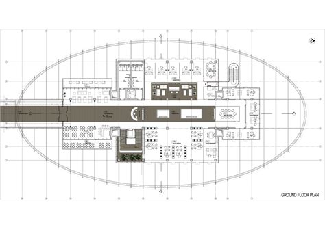car showroom floor plan gallery of tema istanbul showroom yazgan design