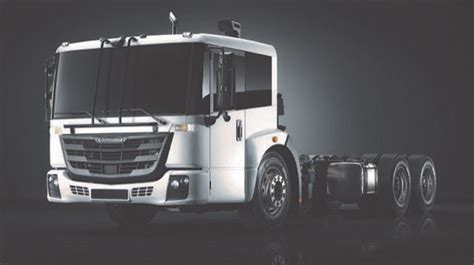 freightliner launches cabover refuse truck transport topics