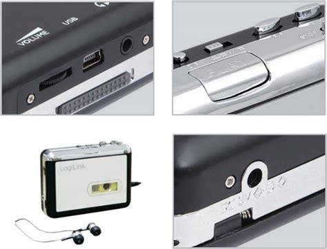 trasformare cassette in cd riproduttore convertitore di cassette musicassette a mp3