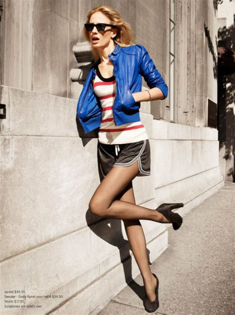 Trend Sporty Bglam by Live Laugh The New Sport Glam Trend