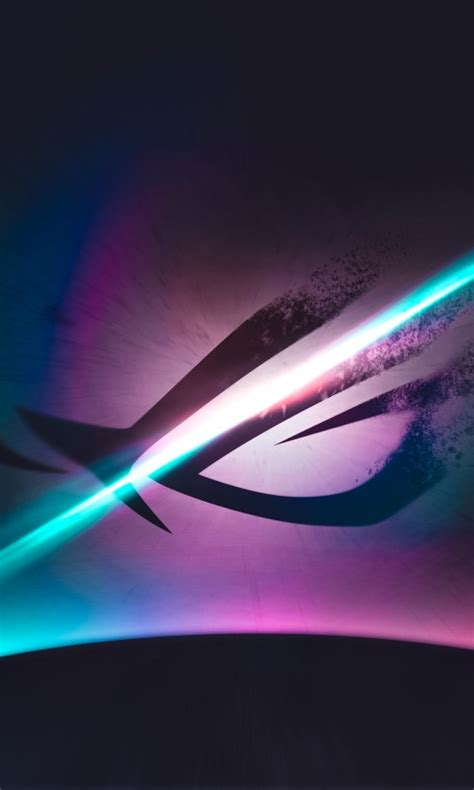 wallpaper asus rog  creative graphics