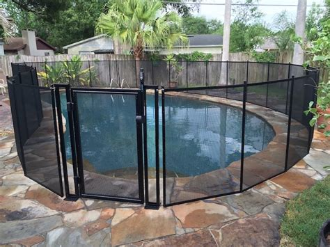 oviedo fl swimming pool fence baby barrier 174 of central