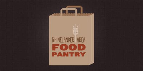 Food Pantry In Area by Jab Graphics