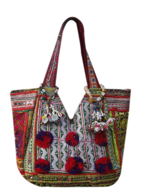 Indian Handmade Bags - amazing handmade tribal indian banjara bags tribal boho