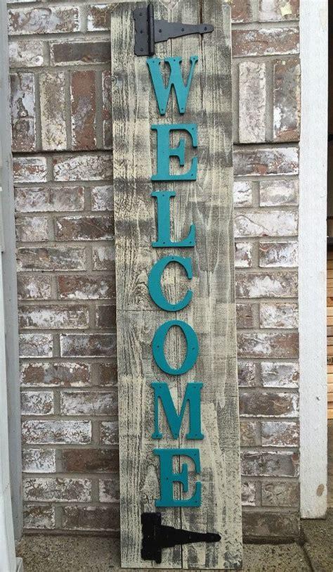 sign porch decor lake house decor wedding