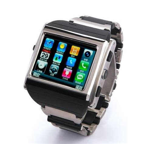 wrist mobile phone gc 3000 wrist mobile phone