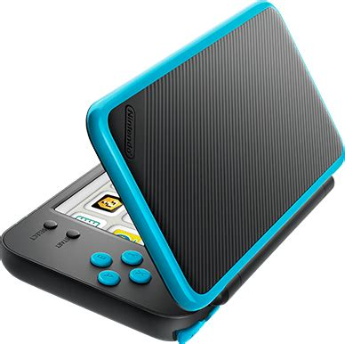 nintendo 2ds official site portable video game console
