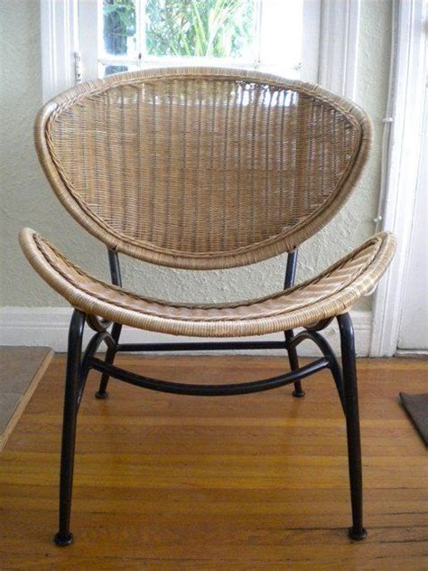 best mcm chair 36 best images about iconic mcm chairs turned wicker on