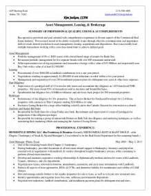 resume leasing manager 1 - Leasing Manager Resume