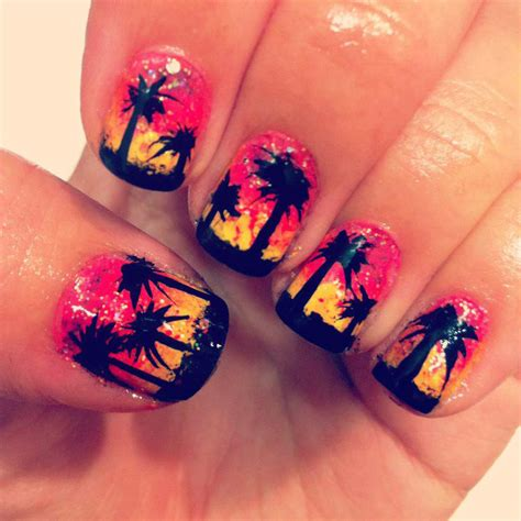 funky nail ideas 45 coolest nail desings you must try