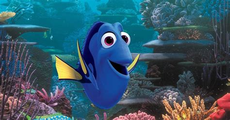 Finding In Australia Qantas And Disney Pixar Team Up For The Screening Of Finding Dory In Australia