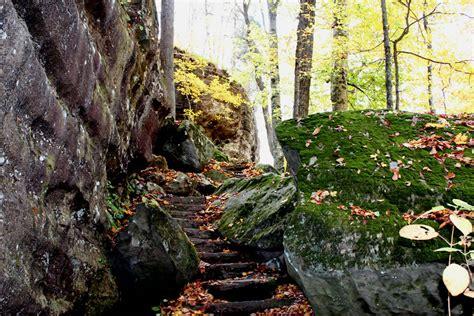 hollow garden pretty pounds hollow in autumn garden of the gods rock
