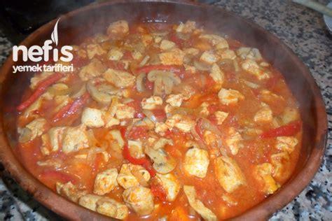 mantarli tavuk sote lezzet tanesi yemek tarifleri g 252 ve 231 te mantarlı tavuk sote nefis yemek tarifleri