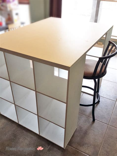 Craft Desk Diy Diy Craft Table How To Make A Craft Desk With Cubicles